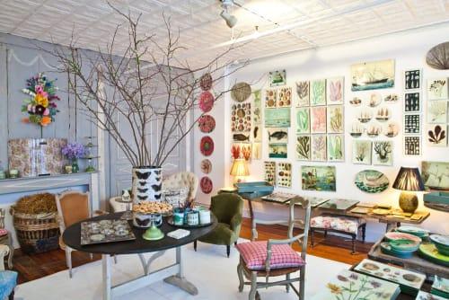 John Derian Company Inc, Stores, Interior Design
