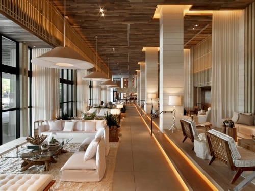 Meyer Davis - Interior Design and Chandeliers