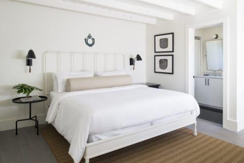 American Beech, Hotels, Interior Design