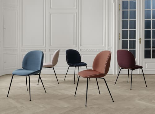 GamFratesi of Hem - Chairs and Tables
