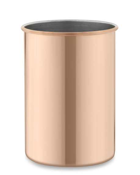 Utensils by Williams Sonoma seen at Little Gem, San Francisco - Copper Utensil Holder