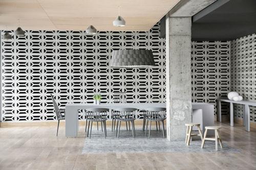 Boro Hotel, Hotels, Interior Design