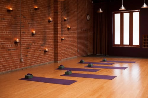 Namaste Yoga + Wellness Rockridge