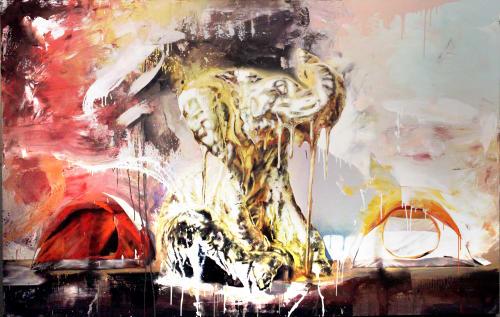 Michael Brennan - Murals and Art