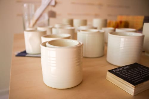 Atelier Dion - Cups and Tableware