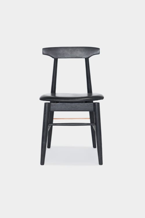 Chairs by Chris Earl at Provisional, San Diego - Sable Dining Chair