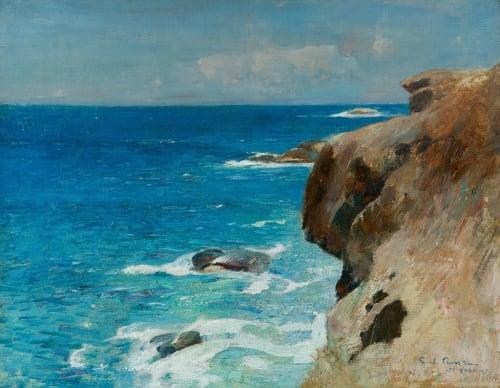 Emil Carlsen - Paintings and Art