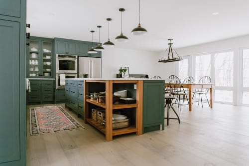 Jaclyn Peters - Interior Design and Renovation