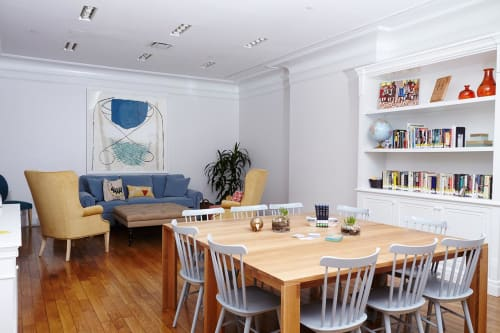 Felicity House, NYC, Other, Interior Design