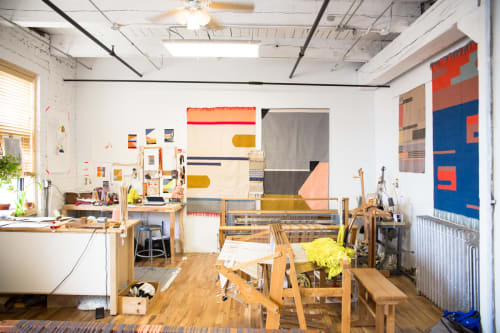 Studio Herron by Dee Clements
