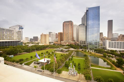 Discovery Green, Urban Canvases, Interior Design