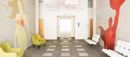 Cosmo Lofts, Homes, Interior Design