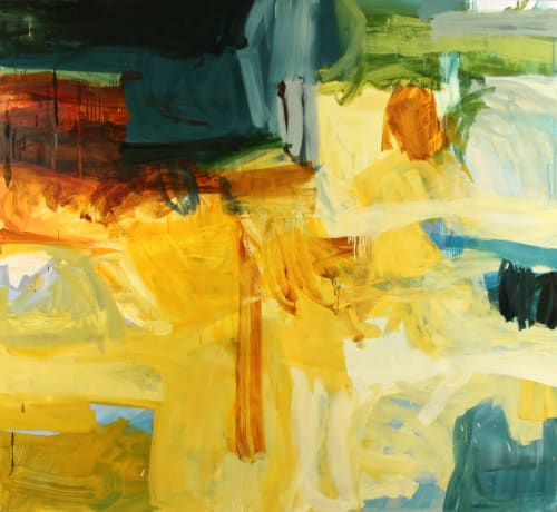 Michael Rich - Paintings and Art