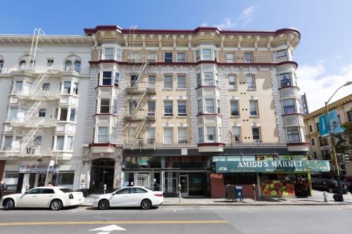 665 Eddy Street, San Francisco