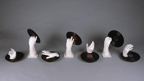 Mildred Howard - Art