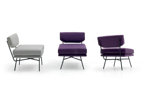 B.B.P.R - Chairs and Furniture