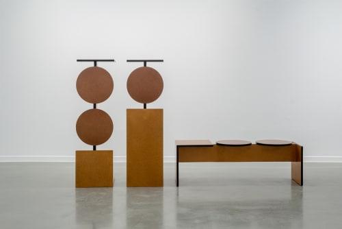 Marta Ayala Herrera - Tables and Furniture