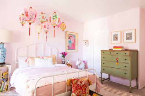 Annette Vartanian of A Vintage Splendor, Homes, Interior Design
