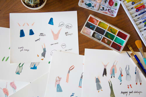 Sara Combs - Paintings and Art