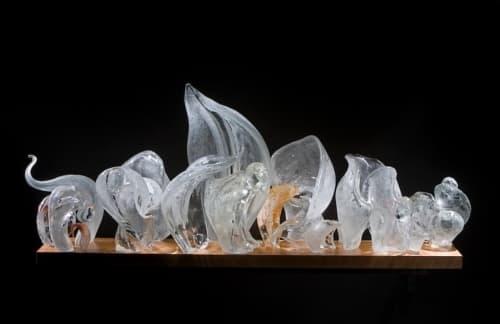 Martin Blank - Public Sculptures and Public Art