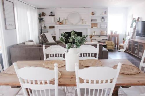 Chantelle Lourens' Home