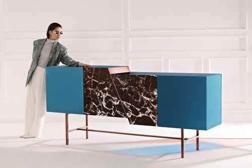 Hagit Pincovici - Tables and Furniture