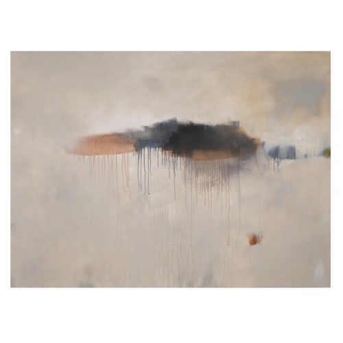 Lagoon | Paintings by Steven Seinberg