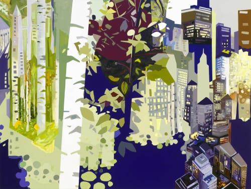 Sandy Litchfield - Murals and Art