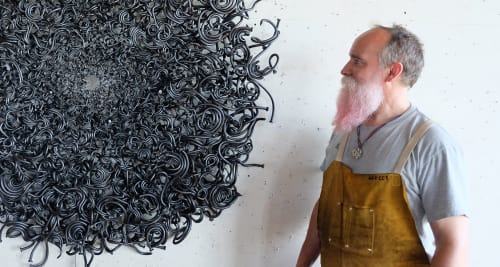 John Bisbee - Paintings and Art