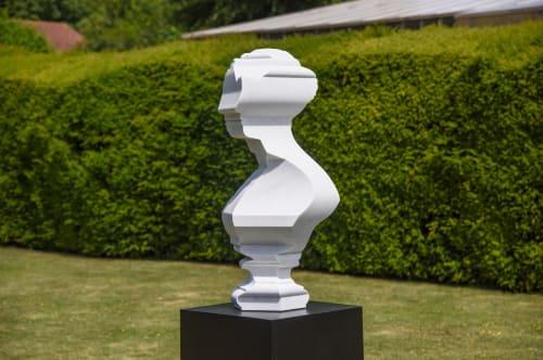 Nick Hornby - Sculptures and Art