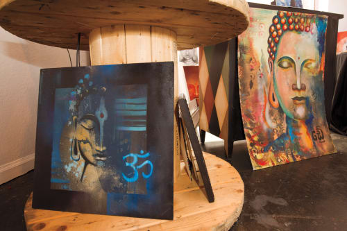 Dray - Paintings and Art