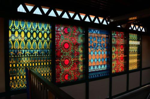 Art & Wall Decor by Cara Lynch seen at Ditmas Avenue, Brooklyn - Inheritance
