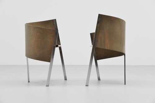 Paolo Pallucco - Tables and Furniture