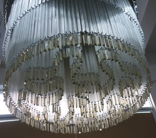 Prestige Chandelier | Custom Designs - Chandeliers and Lighting
