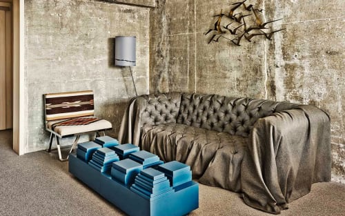 Knibb Design by Sean Knibb - Furniture and Lighting