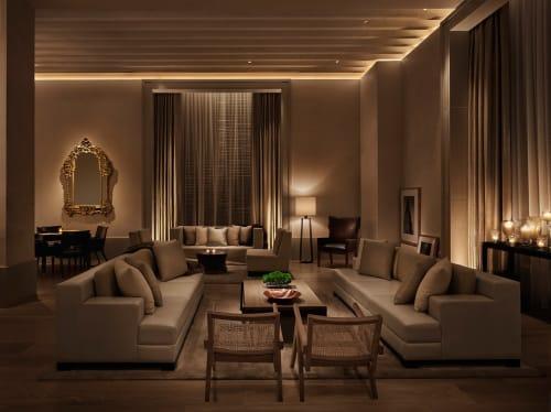 The New York EDITION, Hotels, Interior Design