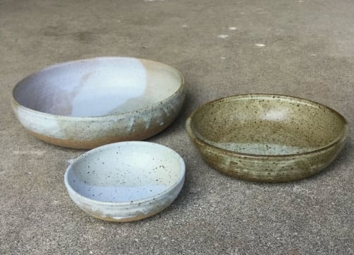 Colleen Hennessey Clayworks - Tableware and Plates & Platters