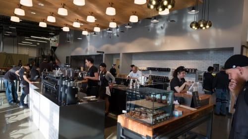Allegro Coffee Roasters - Gilman