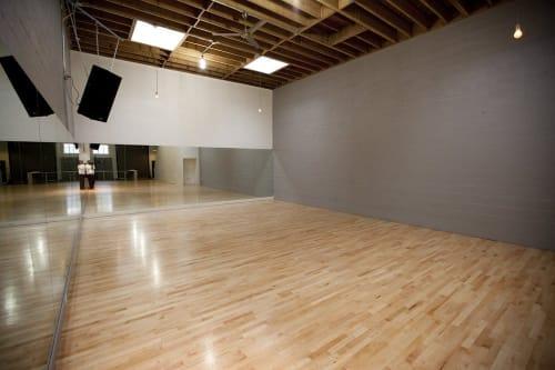 City Dance Annex