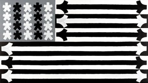 Eric Haze - Murals and Art