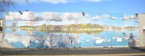 Dan Fontes - Murals and Art
