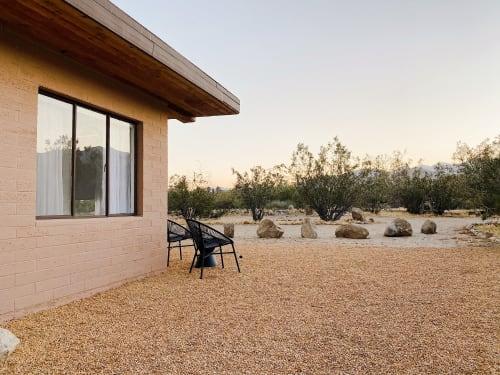 Morongo Valley House, Homes, Interior Design