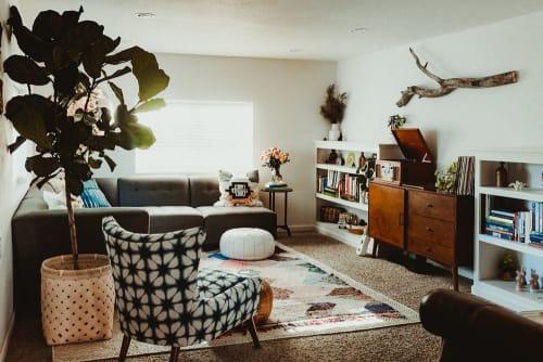 Terra LaRock's Home