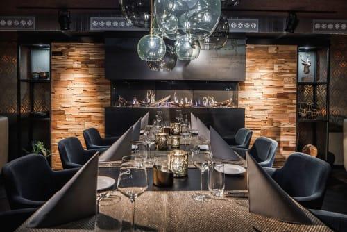 Restaurant Gerardushoeve, Restaurants, Interior Design