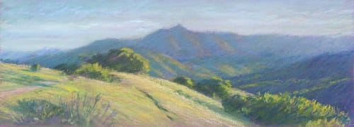 Connie Smith Siegel - Paintings and Art