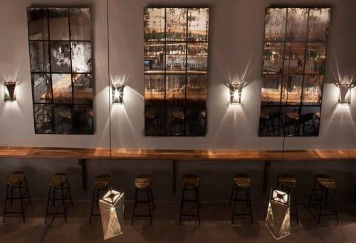 ABV, Bars, Interior Design