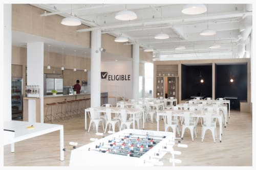 Interior Design by Danielle Arps seen at Eligible API, Brooklyn - Interior Design