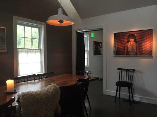 Community Table, Restaurants, Interior Design