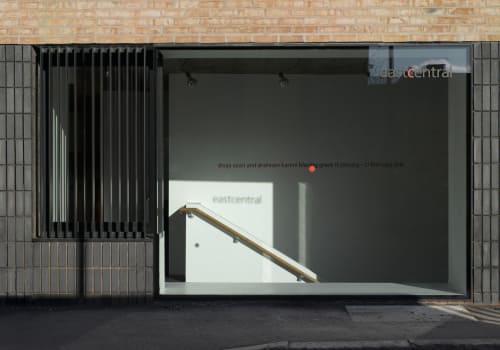 Bateman's Row, Offices, Interior Design