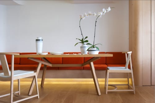 Sean Dix - Chairs and Furniture